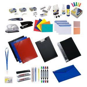 Echipamente pentru birou si accesorii